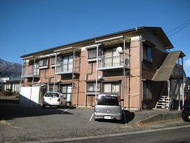 新着賃貸2:長野県伊那市西箕輪の新着賃貸物件