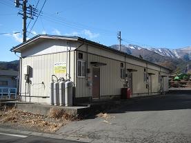 新着賃貸4:長野県伊那市西箕輪の新着賃貸物件