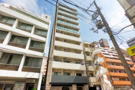新着賃貸12:神奈川県横浜市中区曙町1の新着賃貸物件