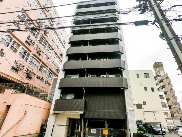 新着賃貸4:神奈川県横浜市中区末吉町4丁目の新着賃貸物件