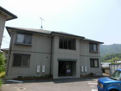 新着賃貸17:広島県広島市安佐北区亀山9丁目の新着賃貸物件