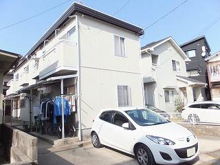 新着賃貸10:広島県広島市安佐南区中筋3丁目の新着賃貸物件