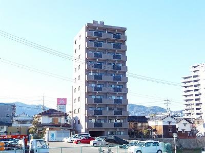 新着賃貸9:広島県広島市安佐南区古市1丁目の新着賃貸物件
