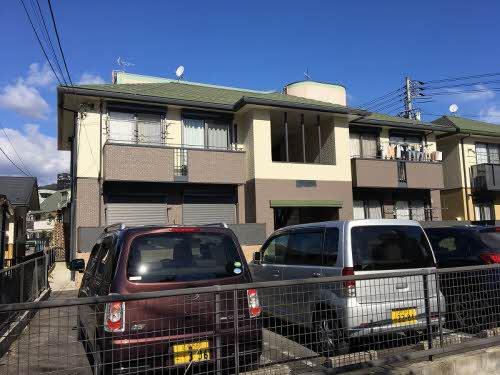 新着賃貸4:広島県広島市安佐南区相田2丁目の新着賃貸物件