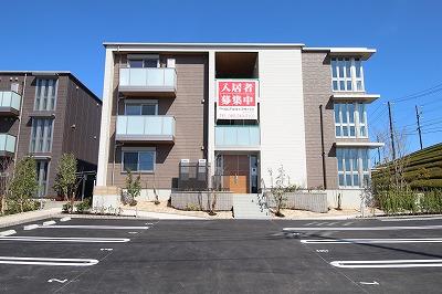 新着賃貸6:広島県広島市佐伯区石内北2丁目の新着賃貸物件