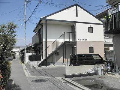 新着賃貸8:広島県広島市中区江波栄町の新着賃貸物件