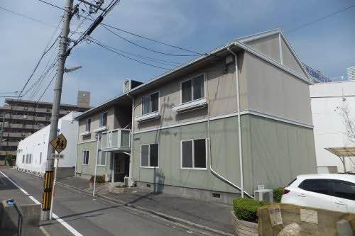 新着賃貸10:広島県広島市佐伯区五日市中央4丁目の新着賃貸物件