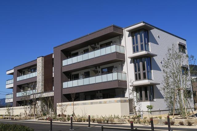 新着賃貸7:広島県広島市佐伯区石内東1丁目の新着賃貸物件