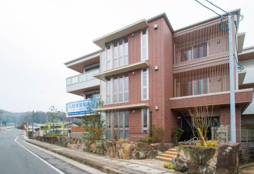 新着賃貸9:広島県広島市佐伯区八幡東4丁目の新着賃貸物件