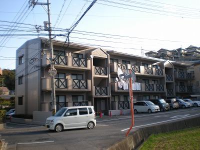 新着賃貸14:広島県安芸郡海田町浜角の新着賃貸物件