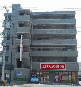 新着賃貸19:広島県広島市西区南観音2丁目の新着賃貸物件