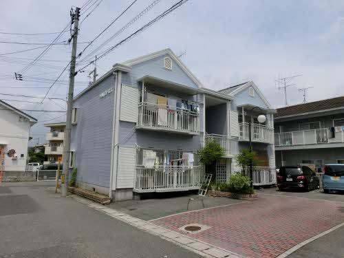 新着賃貸13:広島県東広島市八本松東3丁目の新着賃貸物件